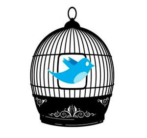 Censura en Twitter?